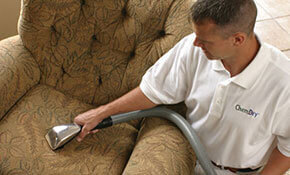Upholstery Cleaning from Massey's Chem-Dry